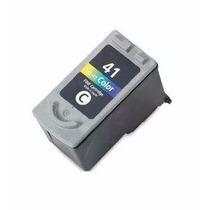 Cartucho 41 Colorido Para Impressora Canon Mp160