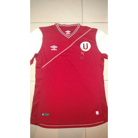 Jersey Universitario Peru Umbro 2015 Original