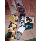 Colección De Justin Bieber
