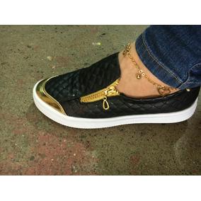 Zapatos Colombianos Mocasines Dama