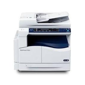 A3 Fotocopiadora Multifuncion Laser Xerox Workcentre 5024 A3