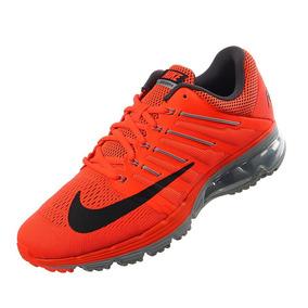 Tenis Para Caballero Nike Airmax Talla 27 Nuevos 2,299$