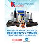 Repuestos Y Toner Para Fotocopiadoras Ricoh Y Minolta