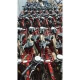 Bicicleta Elétrica Nova Scooter 2018 Motor 1000 C/ Alarme