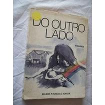 * Livro - Wilson Frungilo Junior - Do Outro Lado