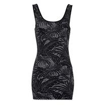 Denimlab Vestido Entallado Tallas Xs Y S Nuevo Etiquetas