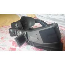 Filmadora Mini Dv Panasonic Ag-dvc7 Defeito