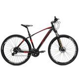 Bicicleta Aro 29 Gta Arcus Shimano Altus 24v Hidráulico