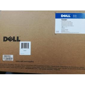 Cartucho Para Impresora Dell 5210n / 5310n