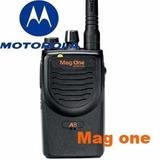 Handy Motorola Mag One Uhf - Radio Taxis - Remises - Segurid