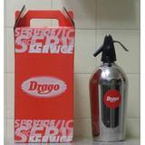 Sifón Drago A Nuevo -envíos Gratis A Todo El País-