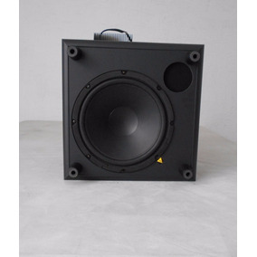 Hitachi Hts5 Powered Home Theater Subwoofer 450w Pico