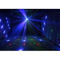 Efecto Led Y Laser Power Derby - Tecshow - Fervanero