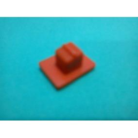 Botão Liga E Desliga Sega Game Gear Frete R$ 4,99 Xyz10