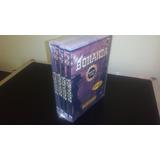 Dvd Box Bonanza - Capítulos Raros Dublagem Antiga