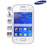 Celular Samsung Galaxy Pocket 2 Duos 3g Android Lote 0137