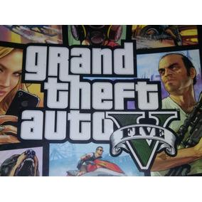 Cheteo De Cuentas Gta V Online Para Xbox360. Rp,dinero