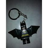 Llavero De Batman Juguetes Niños Llaves Mochila