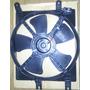 Electro Ventilador Aire Acondicionado Optra Original Gm