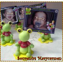 Souvenirs Del Sapo Pepe Y Sus Amigos Y Muchas Cosas Mas!!!