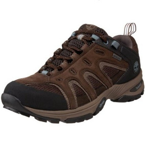 Zapatillas Timberland Ledge Low Sport- Impermeable - Goretex