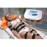 Pack Ultracavitacion Real Más Ondas Rusas Presoterapia