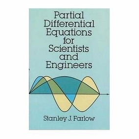 Livro Partial Differential Equations For Scientists