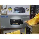 Epson L850 Sistema De Fabrica Estudio Fotografico Rotula Dvd