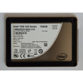 Disco Ssd 160gb Intel Dc S3500 Series 2.5