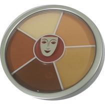 Kryolan Dermacolor Corretivo Concealer Circle - 6 Cores Usa