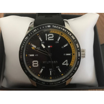 Relógio Tommy Hilfinger Novo Frete Grátis Silicone