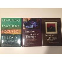 Libros Terapia Centrada En Emociones Greenberg Ingles Oferta