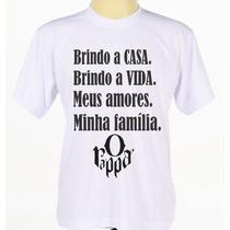 Camisas Camisetas Frases Banda O Rappa Rock Rap Reggae