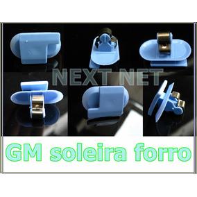 1 Presilha Forro Porta Acab Lateral Soleira Corsa Montana /s