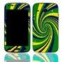 Capa Adesivo Skin360 Galaxy S3 Duos Gt-i8262b + Kit Tela