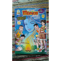 Gibi - Turma Da Monica Jovem - Especial 1. Em Cores