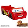 Camas Para Niños Modelos Cars - Fabricación Exclusiva