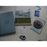 Lote Folleto Catalogo Vw Suran Auto No Manual