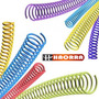 Espiraladora Anilladora Espirales Nº 9mm Renz Pvc - Anillos
