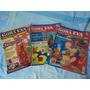 Lote De 8 Revistas Goma Eva Fiestas Infantiles - Foamy