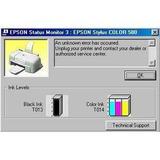 Cd Reparacion Impresora Epson-nuevos Reseteadores+hp+bonus