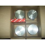 Subconjunto-pistones Peugeot 206-307-c3-partn 1.6 16v Tu5jp4