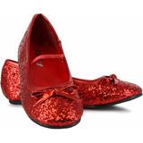 Chispa De Accesorio Del Traje De Bailarina Zapatos Niñas