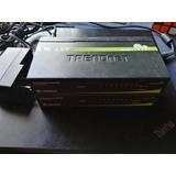 Switch Trendnet Te100-s80g