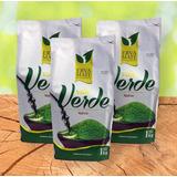 Erva Mate Vale Verde Nativa Para Chimarrão 3 Kg