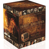 The Hobbit The Lord Of The Rings Extended Edition Blu-ray