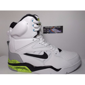 Nike Command Force Volt En Caja(numero 8 Mex) Astroboyshop