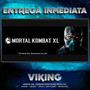 Mortal Kombat Xl | Pc | Steam | Entrega Ya!