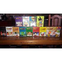 Cartas Coleccionables De Dragon Ball Z
