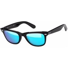 lentes ray ban espejados
